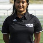 Geegna Patel