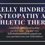 Kelly Rindress